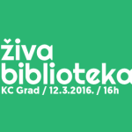 Living Library with Agora Aveiro-Klub Putnika